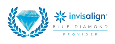 Invisalign Blue Diamond Provider